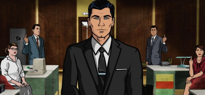 Netflix review: Archer Season 1