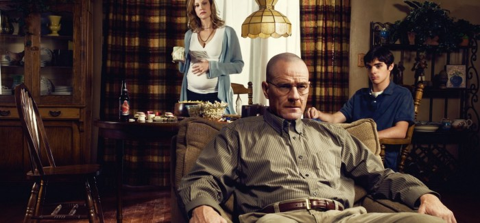 Netflix UK to show Breaking Bad Season 5 Part 2 one day after US