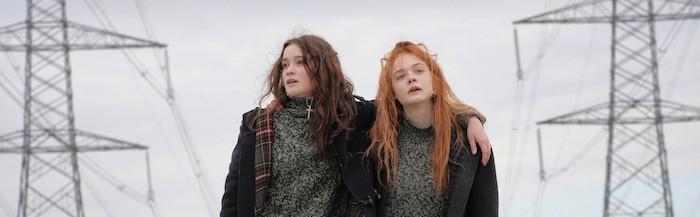 VOD film review: Ginger & Rosa