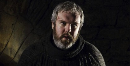 Hodor - interview