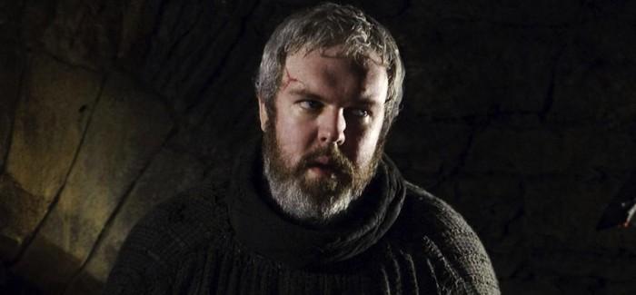 Exclusive interview: Hodor (Game of Thrones)