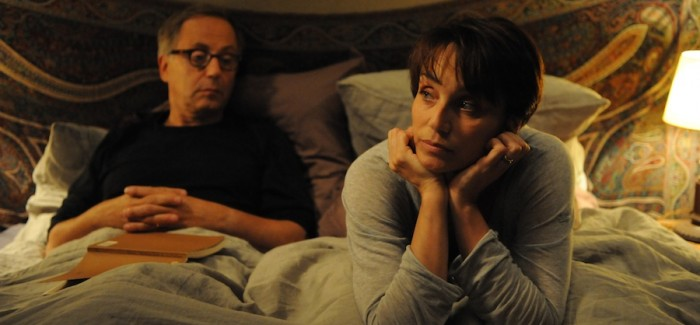 VOD film review: In the House