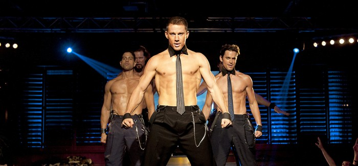Netflix UK film review: Magic Mike – male vs female perspective