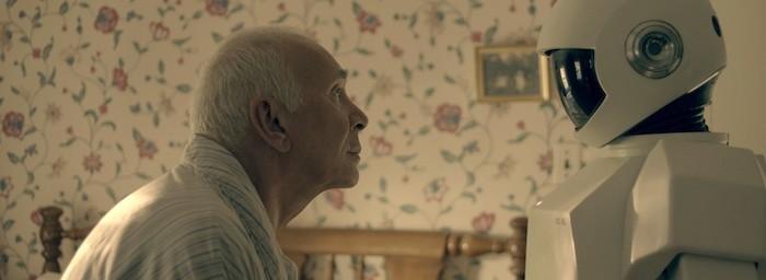 VOD film review: Robot & Frank