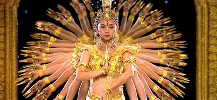 Random Netflix review: Samsara
