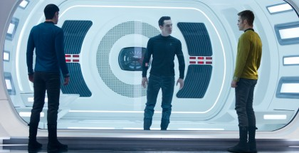 Star Trek Into Darkness - VOD and DVD release date