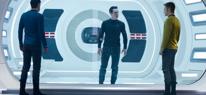 Star Trek Into Darkness hits video on demand before DVD release