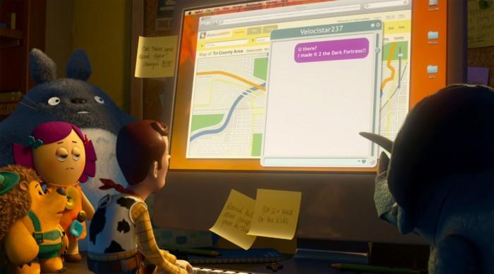 Toy Story sees UK digital sales surge