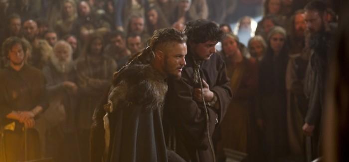 Amazon Prime TV review: Vikings Season 1, Episode 3