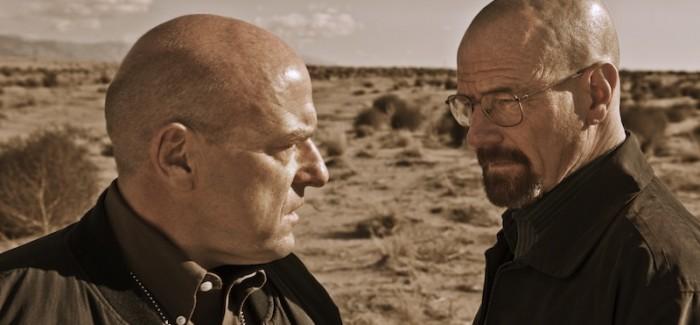 Netflix UK TV review: Breaking Bad Season 5 Episode 10: Buried