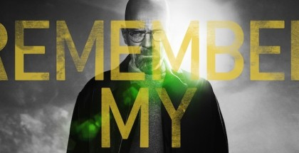 Breaking Bad Season Five - Netflix UK