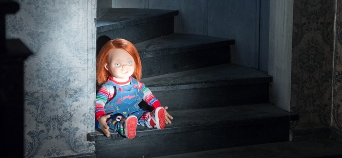 Up all night to get Chucky – a FrightFest VOD marathon