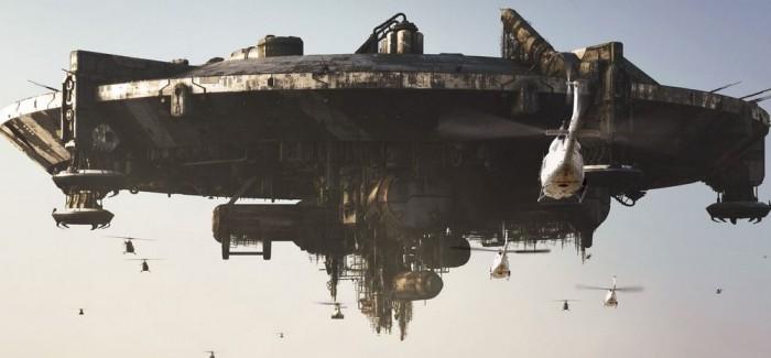 VOD film review: District 9