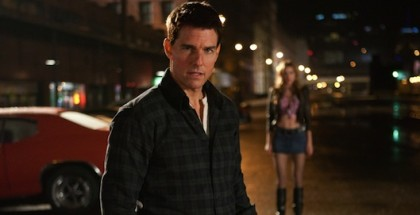 Jack Reacher - watch online