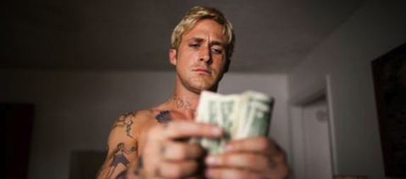 The Place Beyond the Pines VOD