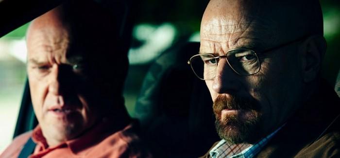 Netflix UK TV review: Breaking Bad Season 4
