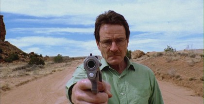 Breaking Bad pretend to have seen