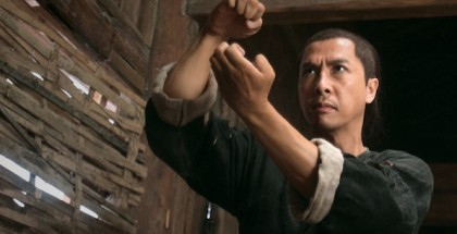 Dragon - Donnie Yen - Watch Online