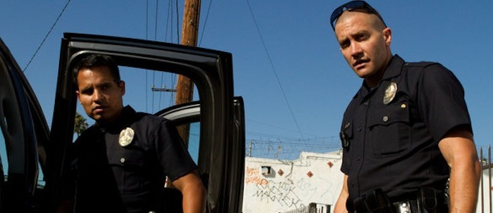 VOD film review: End of Watch
