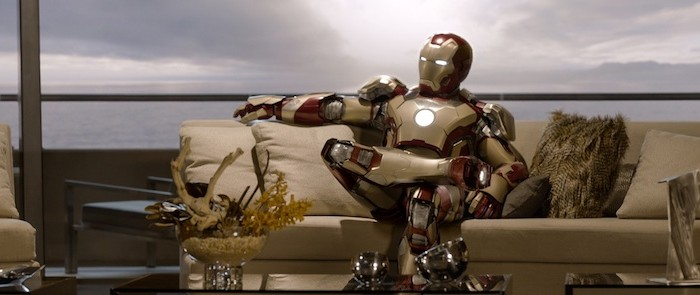 VOD film review: Iron Man Three