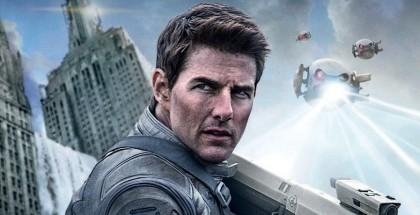 Oblivion - video on demand