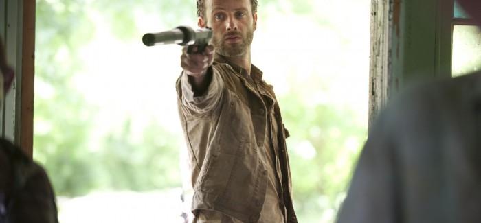 Amazon Prime TV review: The Walking Dead – Season 1, Episode 3