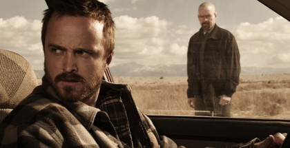 Breaking Bad BAFTA