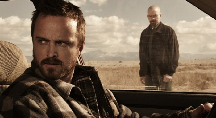 Breaking Bad win takes British TV into modern age