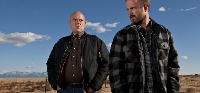 Netflix UK TV review: Breaking Bad Season 5 Episode 13 (To'hajiilee)