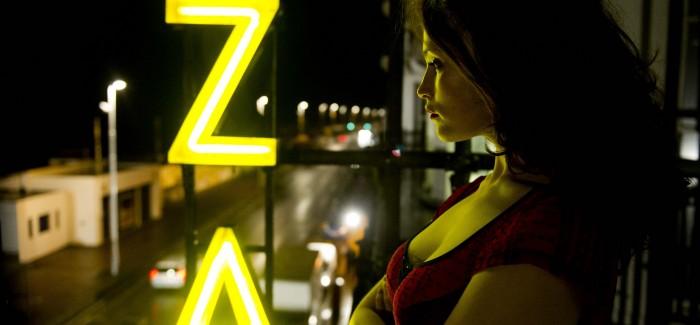 VOD film review: Byzantium