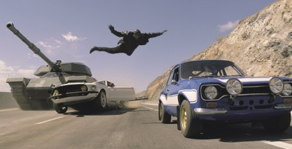 Fast and Furious 6 video-on-demand