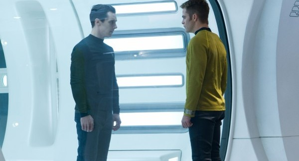 VOD film review: Star Trek Into Darkness