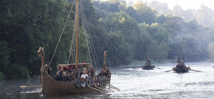 Prime Instant Video review: Vikings – A look back at Season 1, Episode 7, 8 and 9