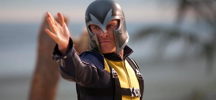 VOD film review: X-Men: First Class