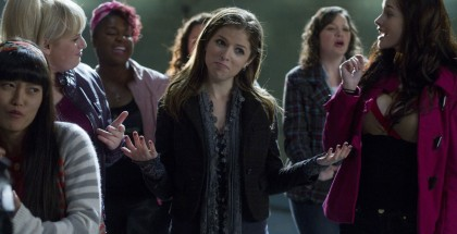 Pitch Perfect - video on-demand
