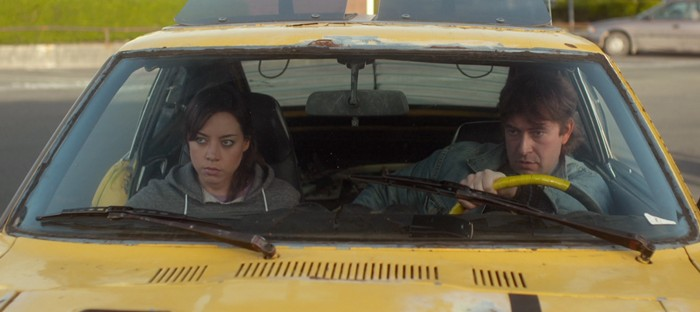 Netflix UK film review: Safety Not Guaranteed