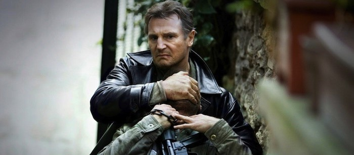 VOD film review: Taken 2