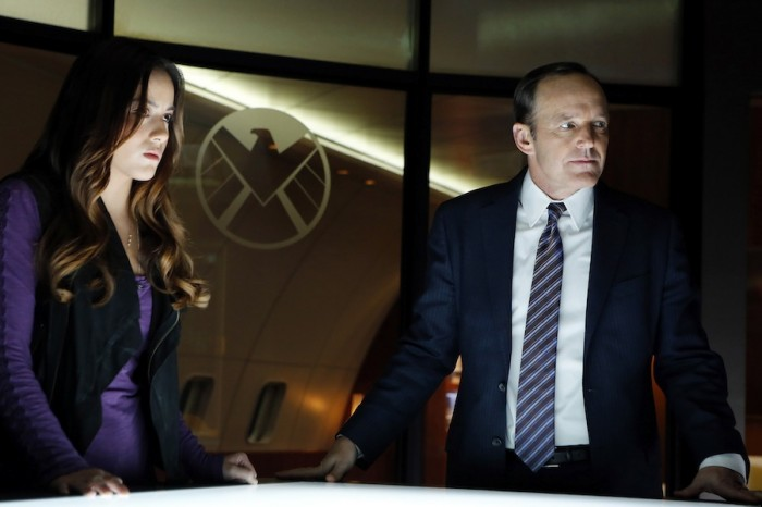 VOD TV review: Agents of S.H.I.E.L.D. Episode 20 (Nothing Personal)