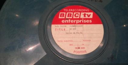 Dr Who missing episodes
