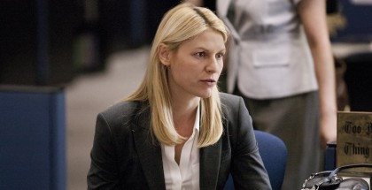 Homeland Season 3 Episode 8 - review