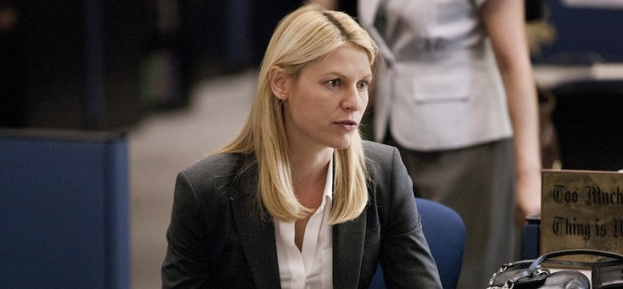 VOD TV review: Homeland Season 3, Episode 8 (A Red Wheelbarrow)