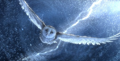 Legend of the Guardians The Owls of Ga'Hoole - LOVEFiLM review