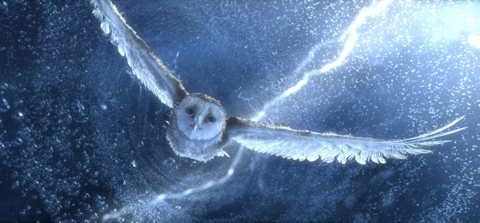 Netflix UK film review: Legend of the Guardians: The Owls of Ga'Hoole
