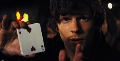 Now You See Me - watch online - film review
