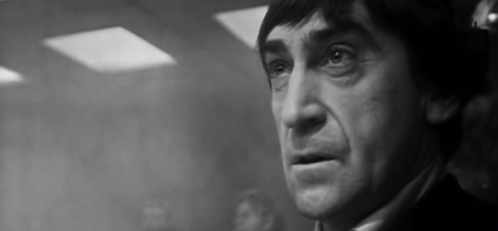 iTunes review: Doctor Who – The Web of Fear