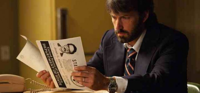 VOD film review: Argo