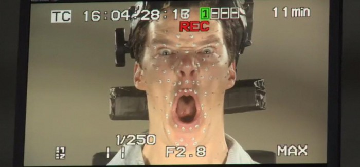 The Hobbit: An Unexpected Journey Extended Edition now on iTunes (including Benedict Cumberbatch's dragon face)