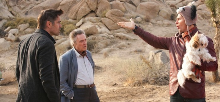 VOD film review: Seven Psychopaths