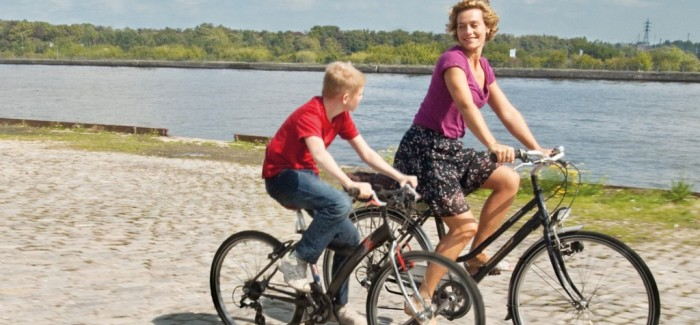 VOD film review: The Kid with a Bike
