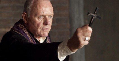 The Rite - Anthony Hopkins - watch online
